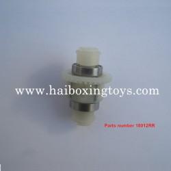 HBX Rampage 18859E  Parts Diff. Gears Complete 18012RR
