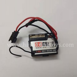 Subotech BG1521 Parts Circuit Board, Receiver