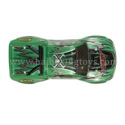 XinleHong 9130 Parts Car Shell, Body Shell