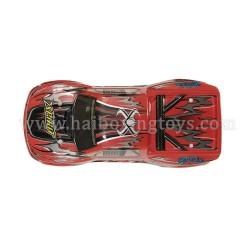 XinleHong 9130 Truck Parts Car Shell