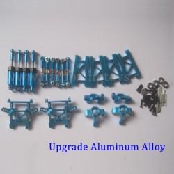 ENOZE 9302E Upgrade Metal Kit Parts