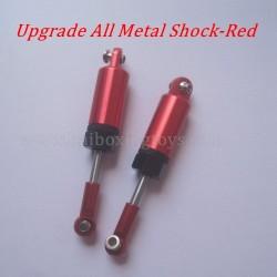 ENOZE 9302E Upgrade Shock, All Metal Version
