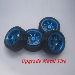 Enoze 9302E Upgrade Tire, Wheel