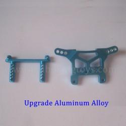 ENOZE 9302e upgrade metal front shore