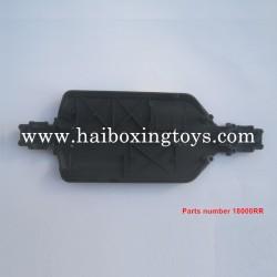 HBX Blaster 18859 Chassis 18000RR