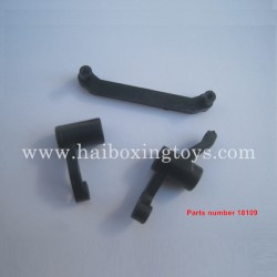 HBX 18859 Blaster Parts Steering Assembly 18109