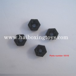 HBX Blaster 18859 Parts Wheel Hex 18110