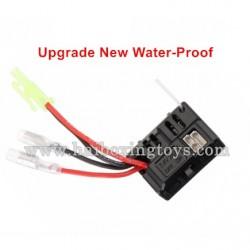 PXtoys 9306E Receiver, ESC Parts PX9300-28B
