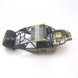 EN0ZE 9303E 303E Car Shell Parts