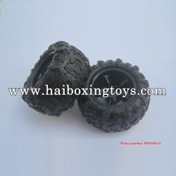 ENOZE 9303E 303E Parts Tire PX9300-21