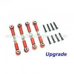 ENOZE 9302E 302E Upgrades-Metal Damping Connecting Rod