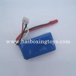 HBX Ratchet 18856 Battery