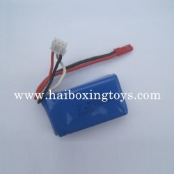 HBX Hailstrom 18858 Battery