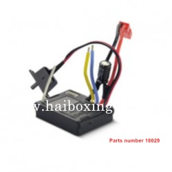 HBX Hailstrom 18858 Parts Receiver ESC 18029