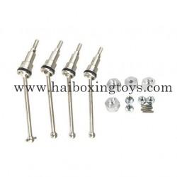 HBX Ratchet 18856 Upgrade Metal Drive Shafts