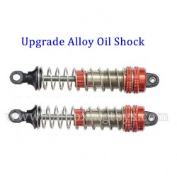 XinleHong Toys X9115 Upgrade Oil Shock-Alloy Version