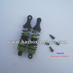 PXtoys Speed Pioneer 9301 parts Shock Absorber PX9300-01A