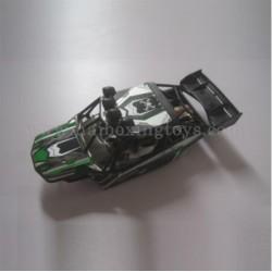 Xinlehong Toys X9120 Car Shell-Green 20-SJ02
