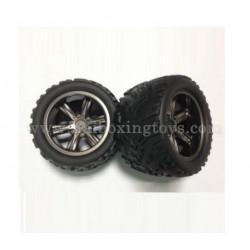 XinleHong Toys X9120 Spare Parts Wheel 16-ZJ01