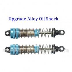 XinleHong Toys X9120 Upgrade Shock-Alloy Oil Shock