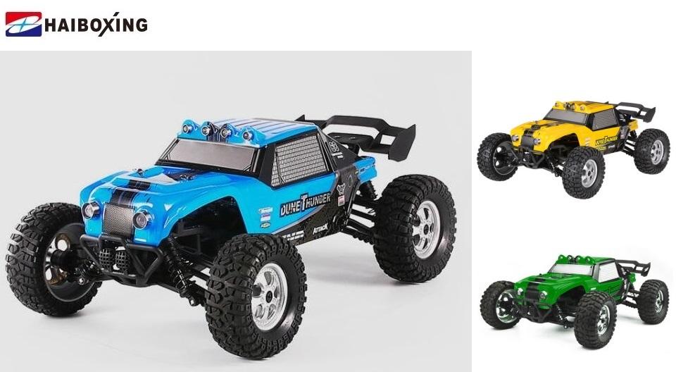 HBX 12891 Dune Thunder